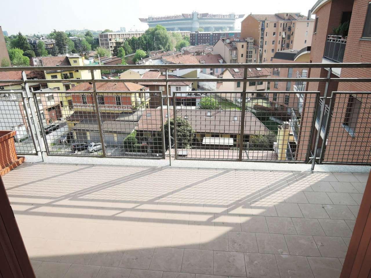 Monolocale Milano