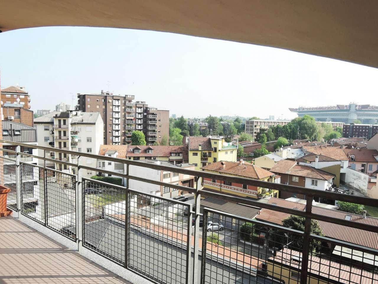 Monolocale a Milano in Vendita