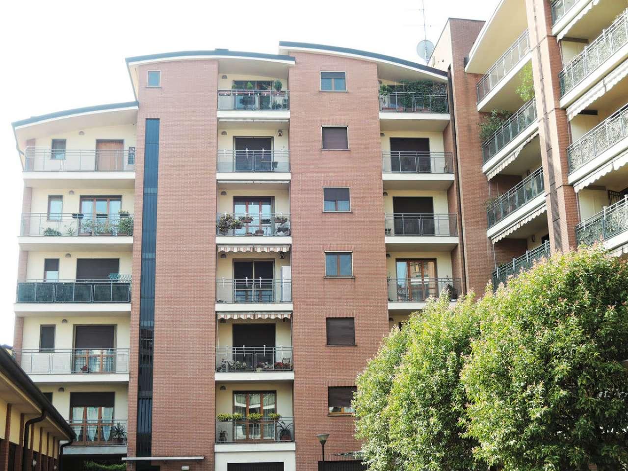 Appartamento in vendita a Milano, 1 locali, zona Zona: 14 . Lotto, Novara, San Siro, QT8 , Montestella, Rembrandt, prezzo € 125.000 | Cambio Casa.it