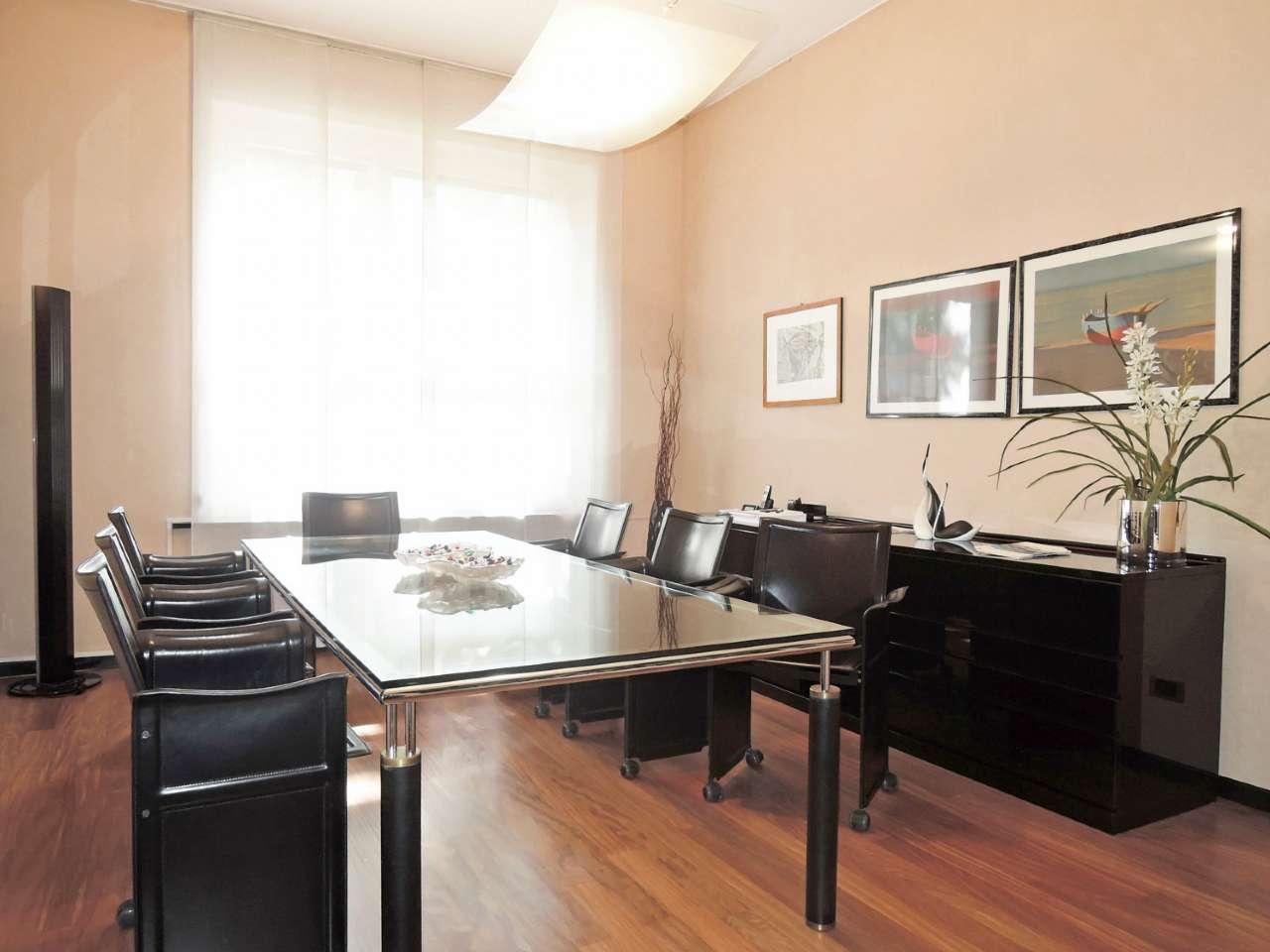 Ufficio / Studio in vendita a Milano, 5 locali, zona Zona: 12 . De Angeli, Vercelli, Washington, Sicilia, S. Michele del Carso, prezzo € 700.000 | CambioCasa.it