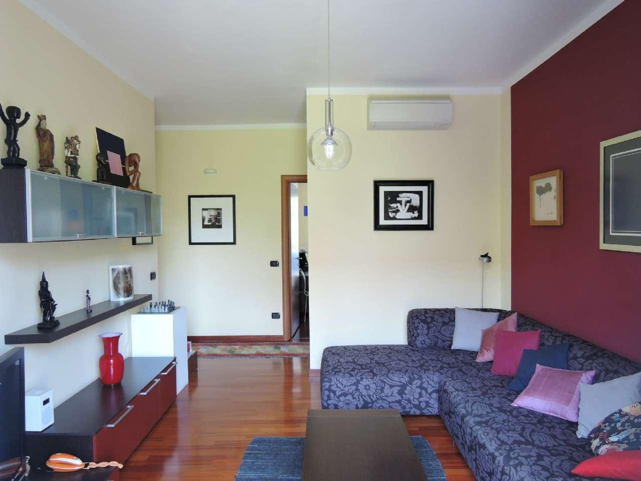 Appartamento in vendita a Milano, 3 locali, zona Zona: 14 . Lotto, Novara, San Siro, QT8 , Montestella, Rembrandt, prezzo € 295.000 | CambioCasa.it