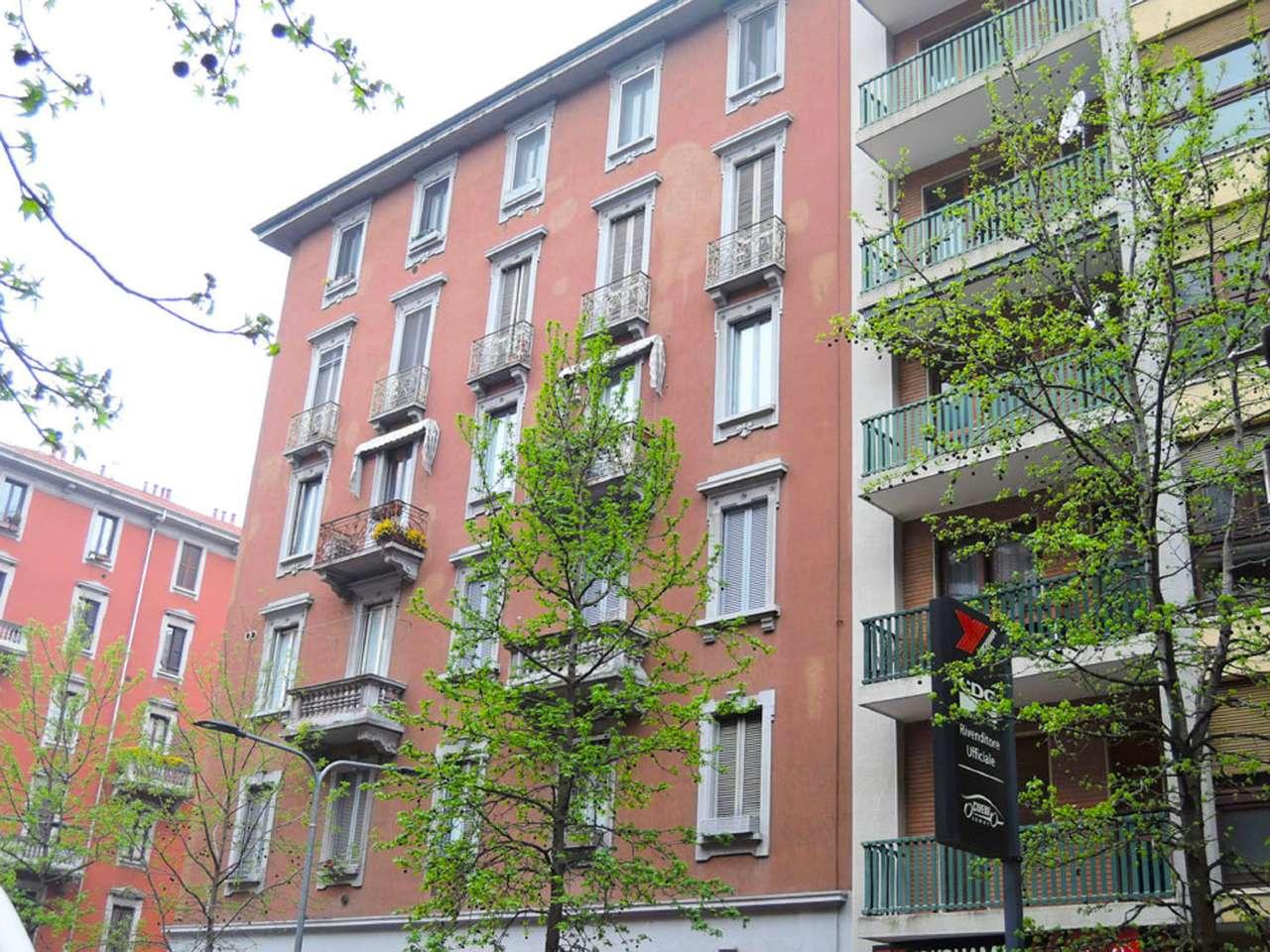 Appartamento in vendita a Milano, 2 locali, zona Zona: 12 . De Angeli, Vercelli, Washington, Sicilia, S. Michele del Carso, prezzo € 310.000 | CambioCasa.it