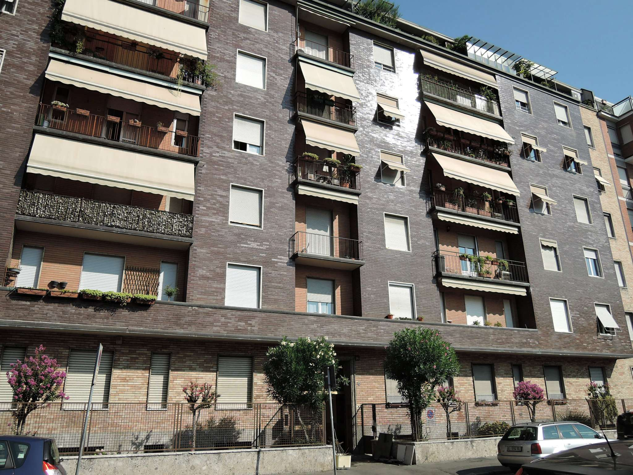 Appartamento in affitto a Milano, 2 locali, zona Zona: 15 . Fiera, Firenze, Sempione, Pagano, Amendola, Paolo Sarpi, Arena, prezzo € 920 | CambioCasa.it