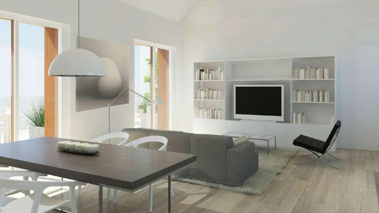 In Vendita a Milano Appartamento