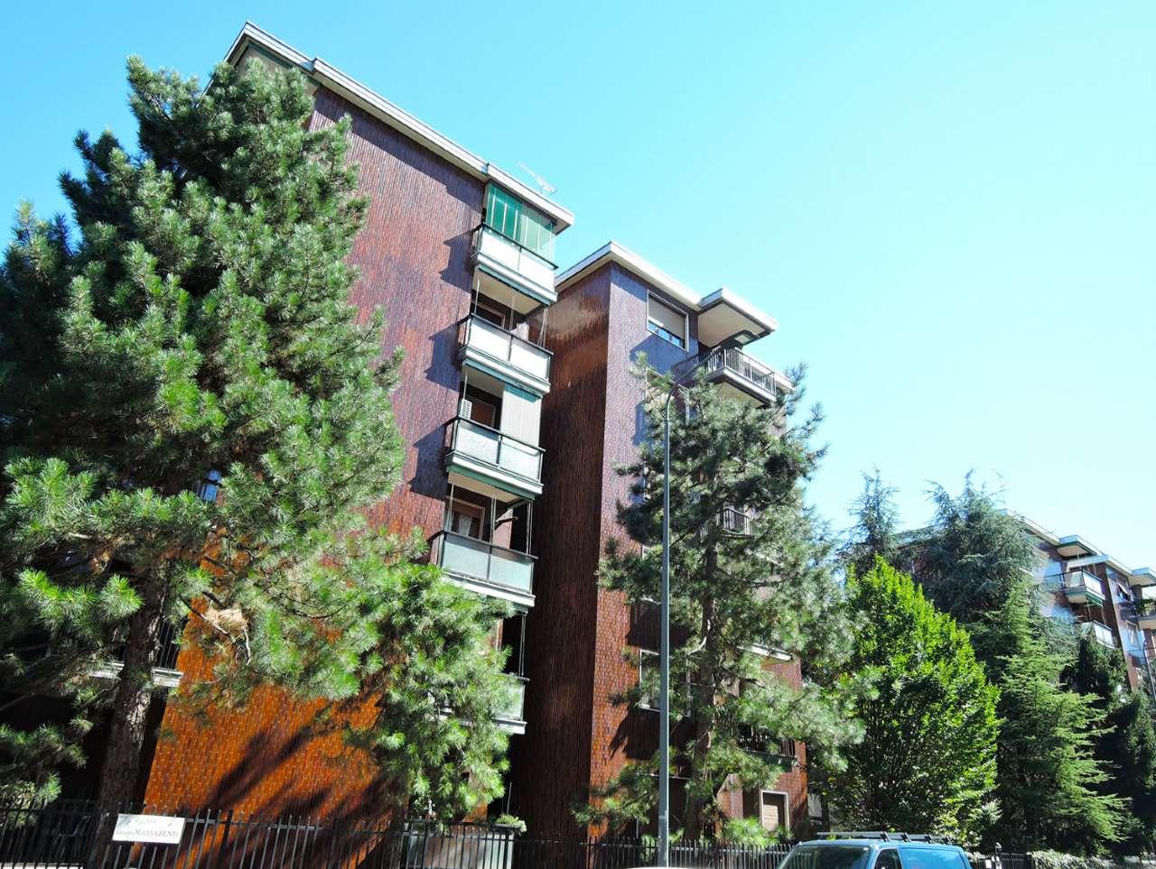 Appartamento in vendita a Milano, 3 locali, zona Zona: 14 . Lotto, Novara, San Siro, QT8 , Montestella, Rembrandt, prezzo € 265.000 | CambioCasa.it