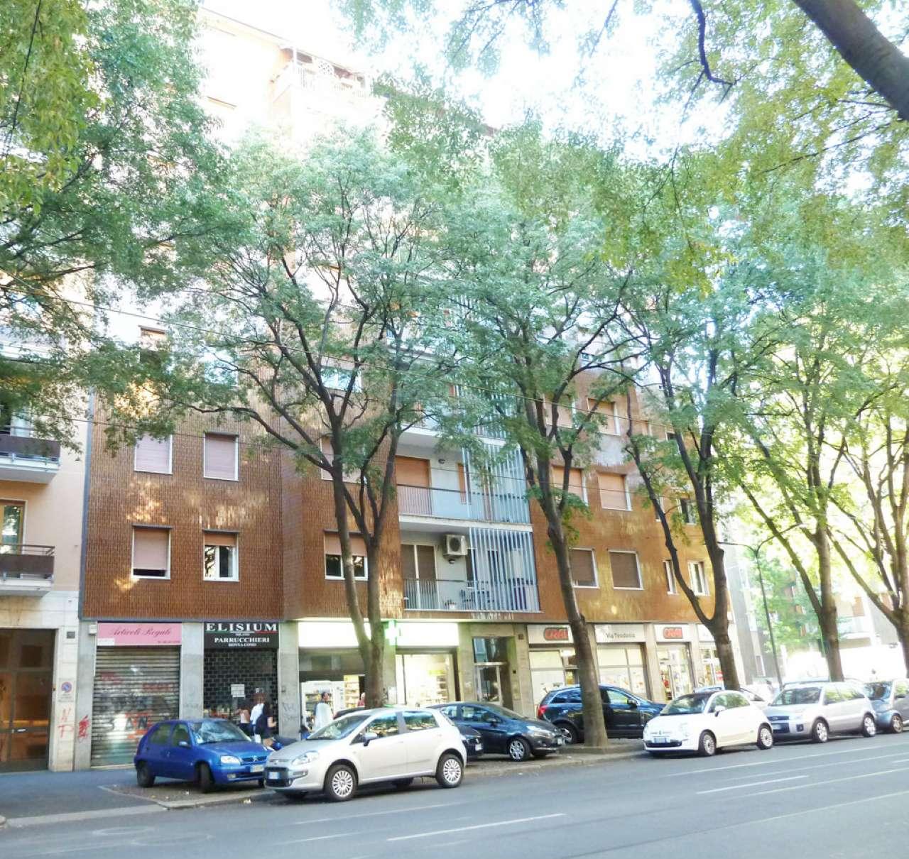 Appartamento in affitto a Milano, 2 locali, zona Zona: 5 . Citta' Studi, Lambrate, Udine, Loreto, Piola, Ortica, prezzo € 890   CambioCasa.it