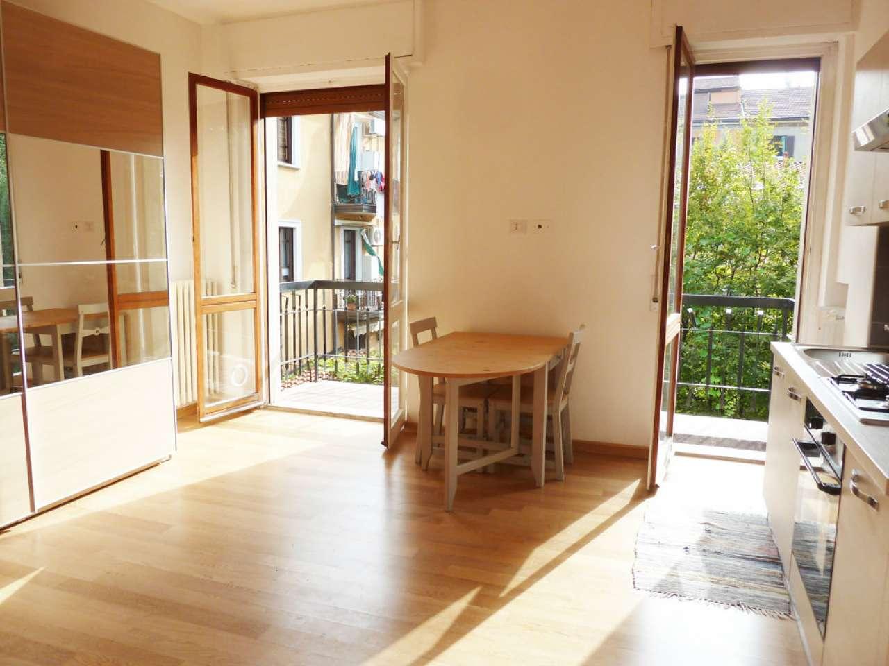 Appartamento in affitto a Milano, 1 locali, zona Zona: 5 . Citta' Studi, Lambrate, Udine, Loreto, Piola, Ortica, prezzo € 604 | CambioCasa.it