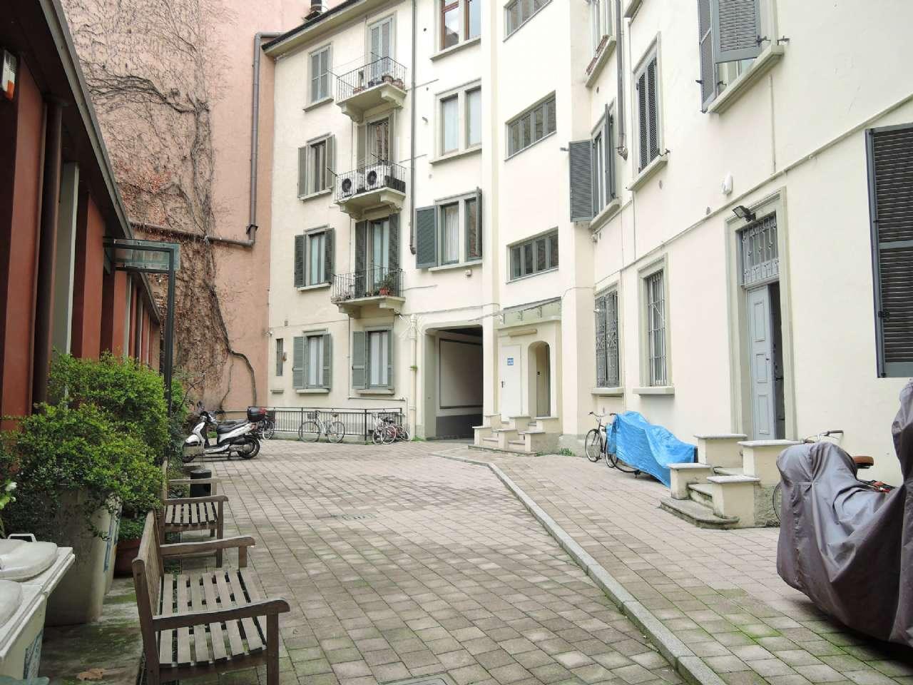 Trilocale Milano