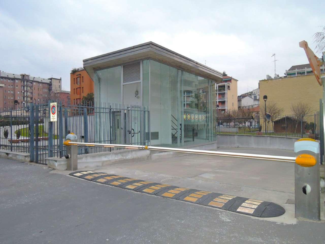 Box / Garage in Affitto a Milano