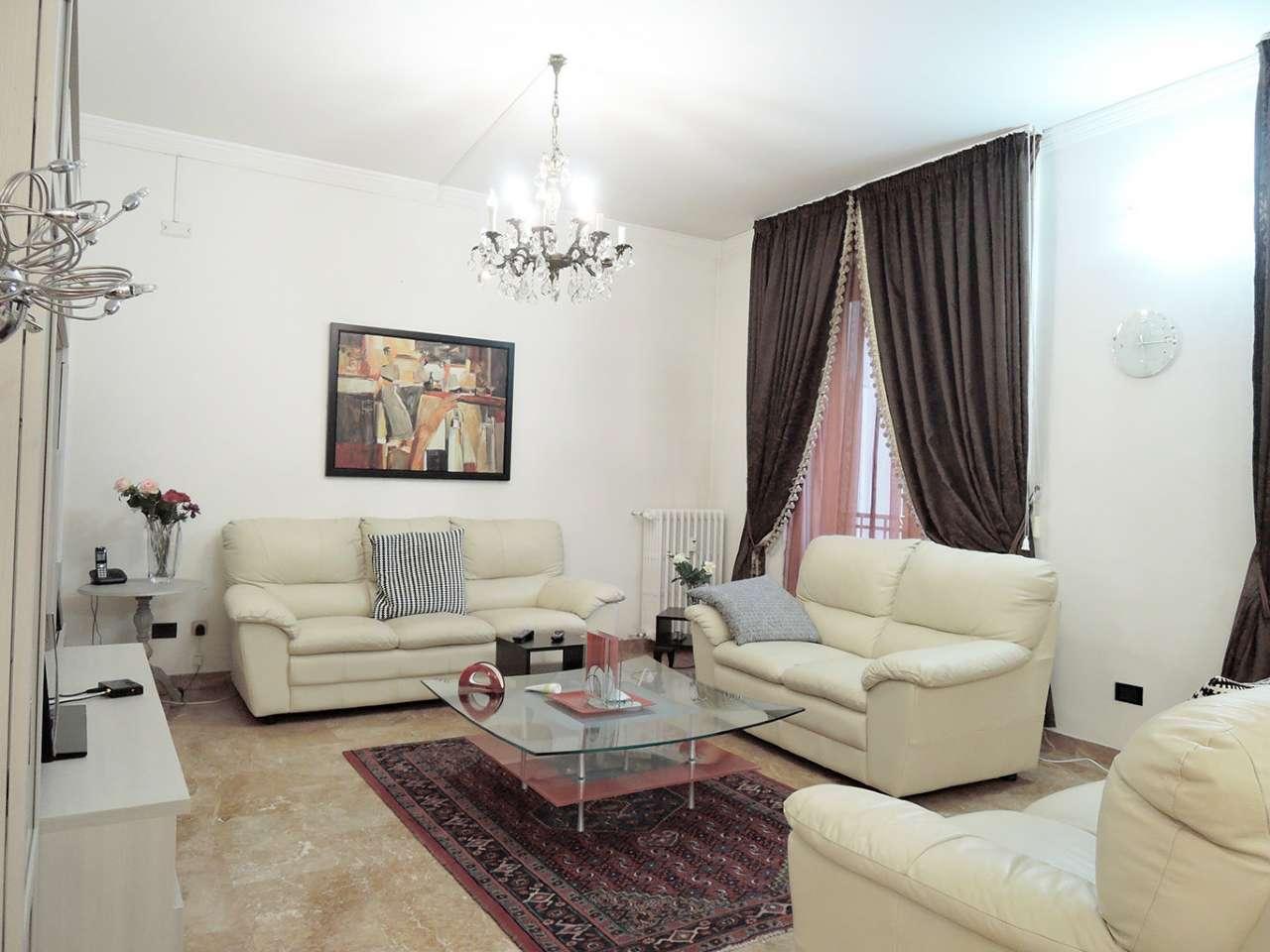 Appartamento in affitto a Milano, 5 locali, zona Zona: 14 . Lotto, Novara, San Siro, QT8 , Montestella, Rembrandt, prezzo € 1.833   CambioCasa.it