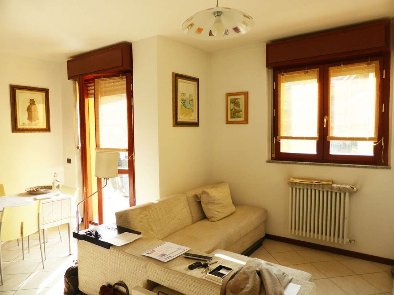 Appartamento in vendita a Milano, 2 locali, zona Zona: 7 . Corvetto, Lodi, Forlanini, Umbria, Rogoredo, prezzo € 70.000 | CambioCasa.it