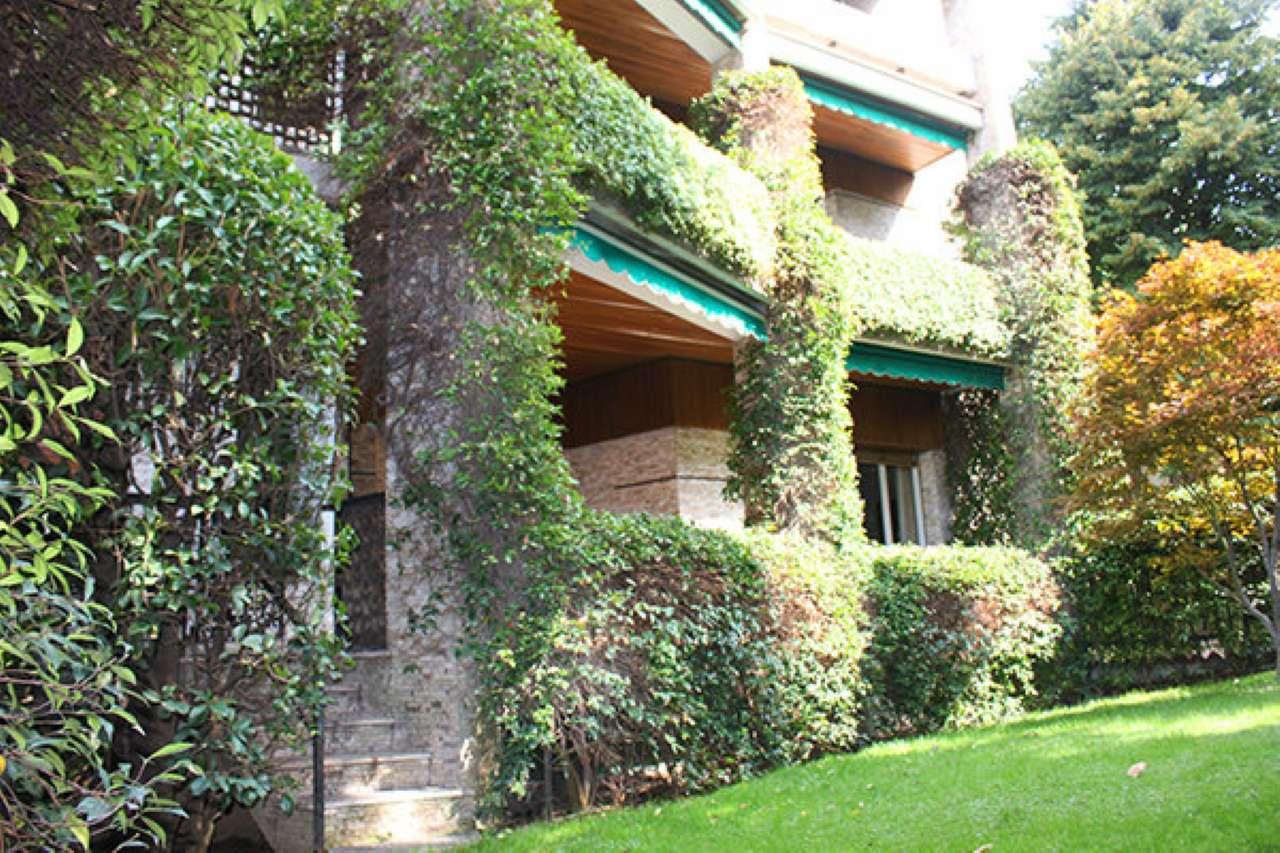 Appartamento in vendita a Milano, 11 locali, zona Zona: 14 . Lotto, Novara, San Siro, QT8 , Montestella, Rembrandt, prezzo € 1.600.000 | CambioCasa.it