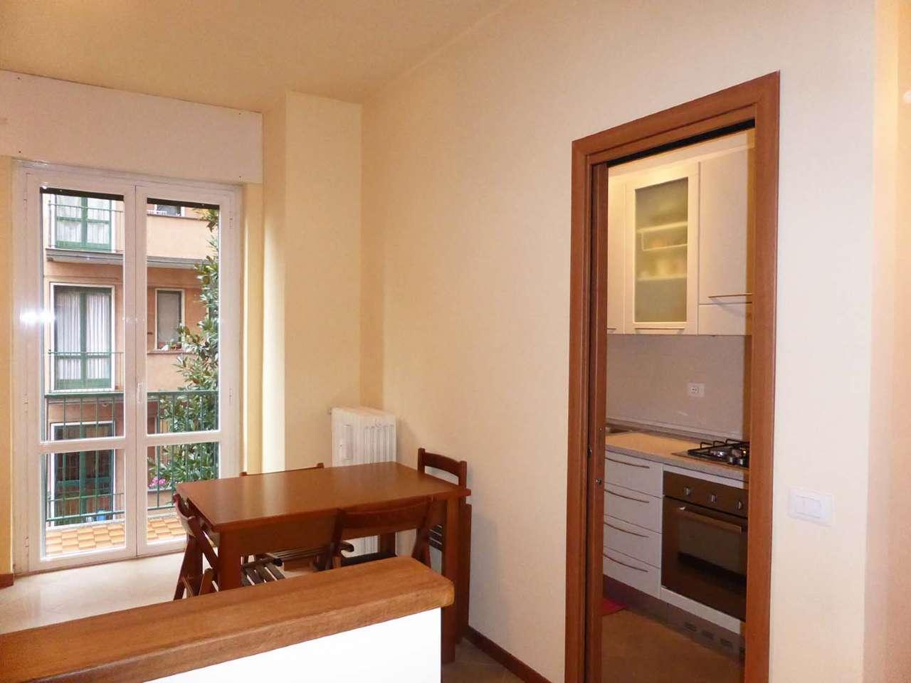 Appartamento in Vendita a Milano 20 Bicocca / Crescenzago / Cimiano:  2 locali, 60 mq  - Foto 1
