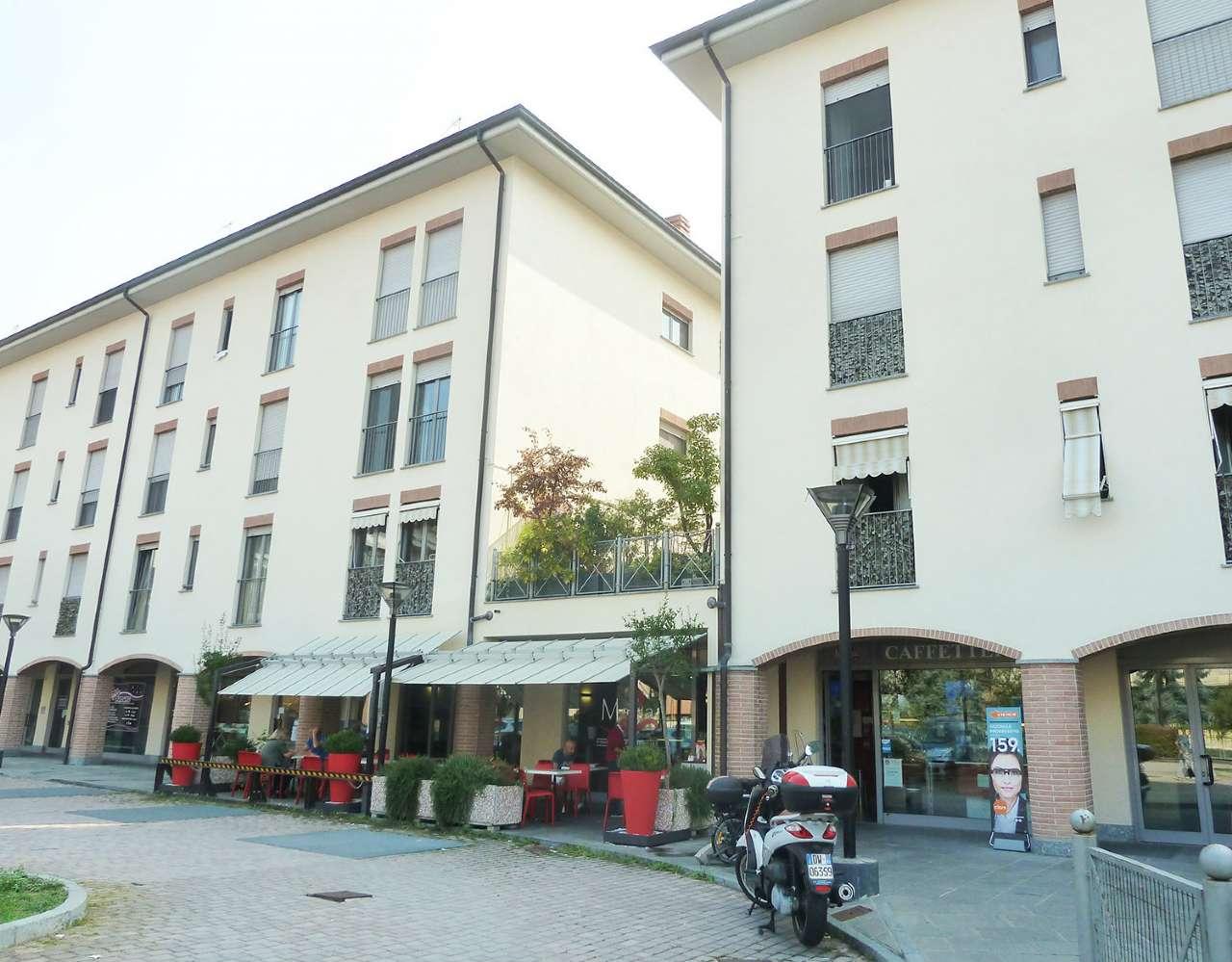 Appartamento in Vendita a Cesano Boscone: 5 locali, 246 mq