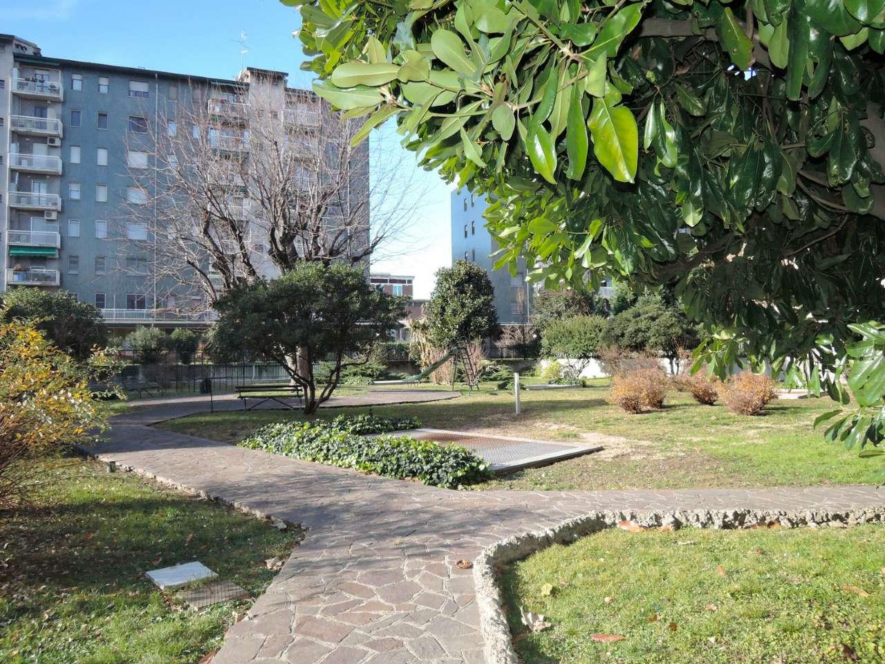 Appartamento In Affitto A Milano Via Bartolomeo D 39 Alviano