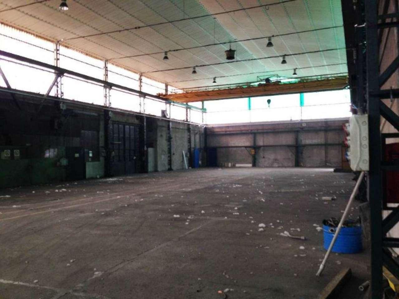 Capannone in vendita a Settimo Milanese, 9999 locali, prezzo € 1.200.000 | Cambio Casa.it