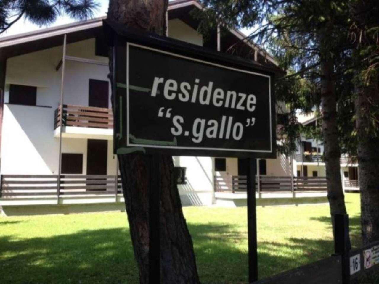 Attico / Mansarda in vendita a Valdidentro, 2 locali, prezzo € 275.000 | Cambio Casa.it