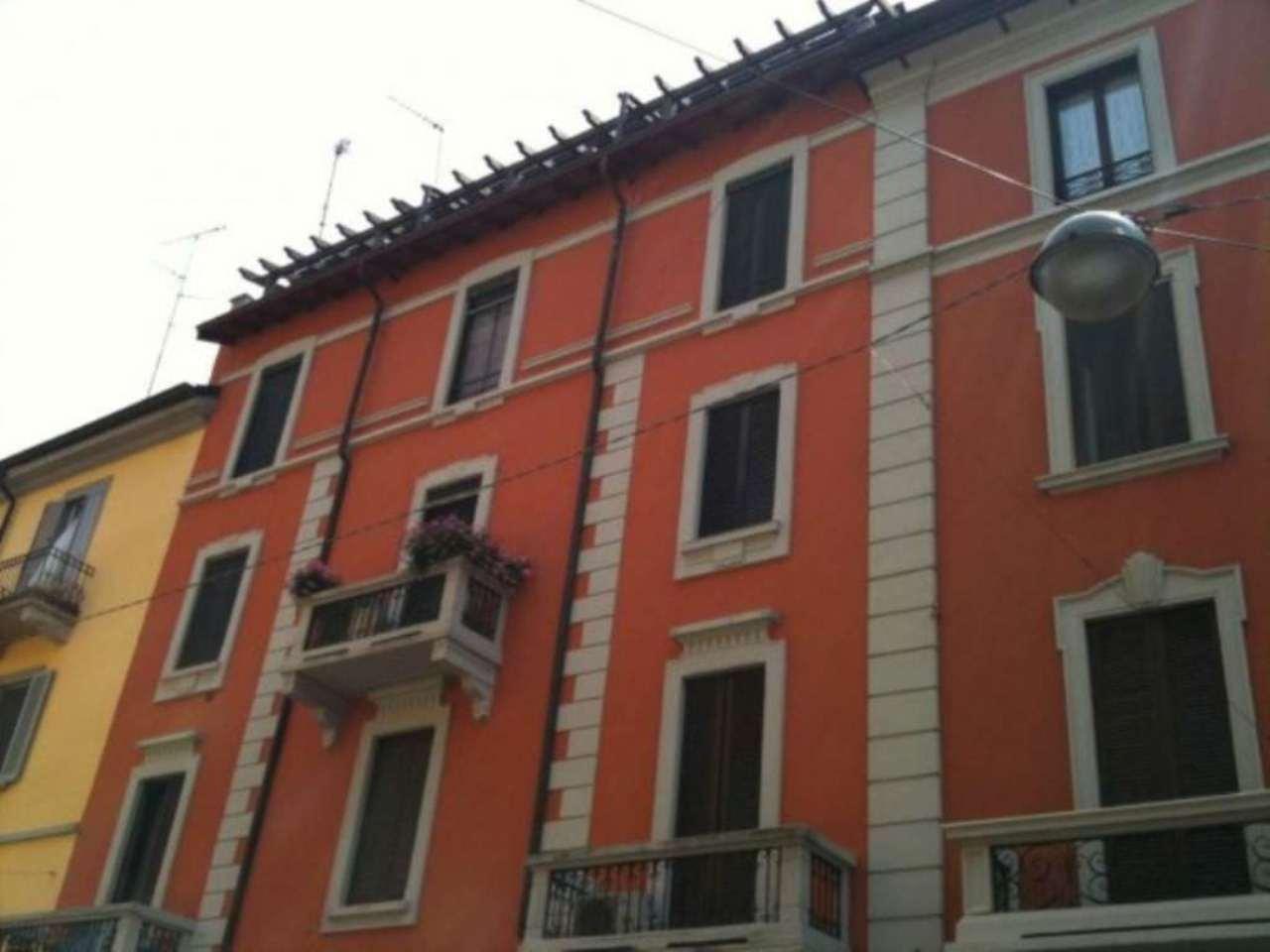 Attico / Mansarda in vendita a Milano, 3 locali, zona Zona: 7 . Corvetto, Lodi, Forlanini, Umbria, Rogoredo, prezzo € 220.000 | Cambio Casa.it