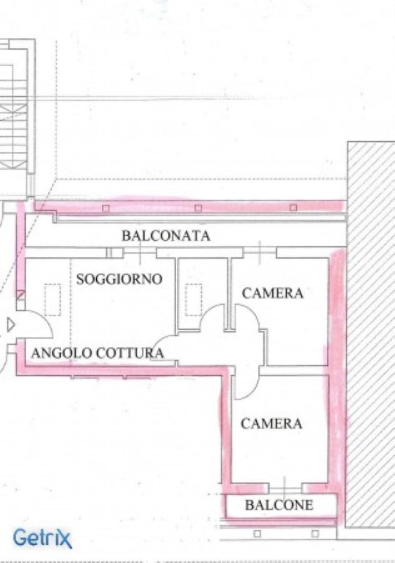 Milano Vendita ATTICO Immagine 1
