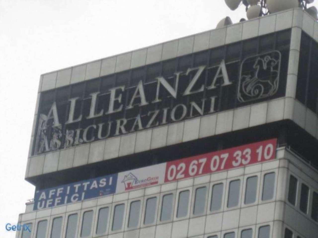 Ufficio / Studio in affitto a Milano, 10 locali, zona Zona: 17 . Quarto Oggiaro, Villapizzone, Certosa, Vialba, prezzo € 4.430 | Cambio Casa.it