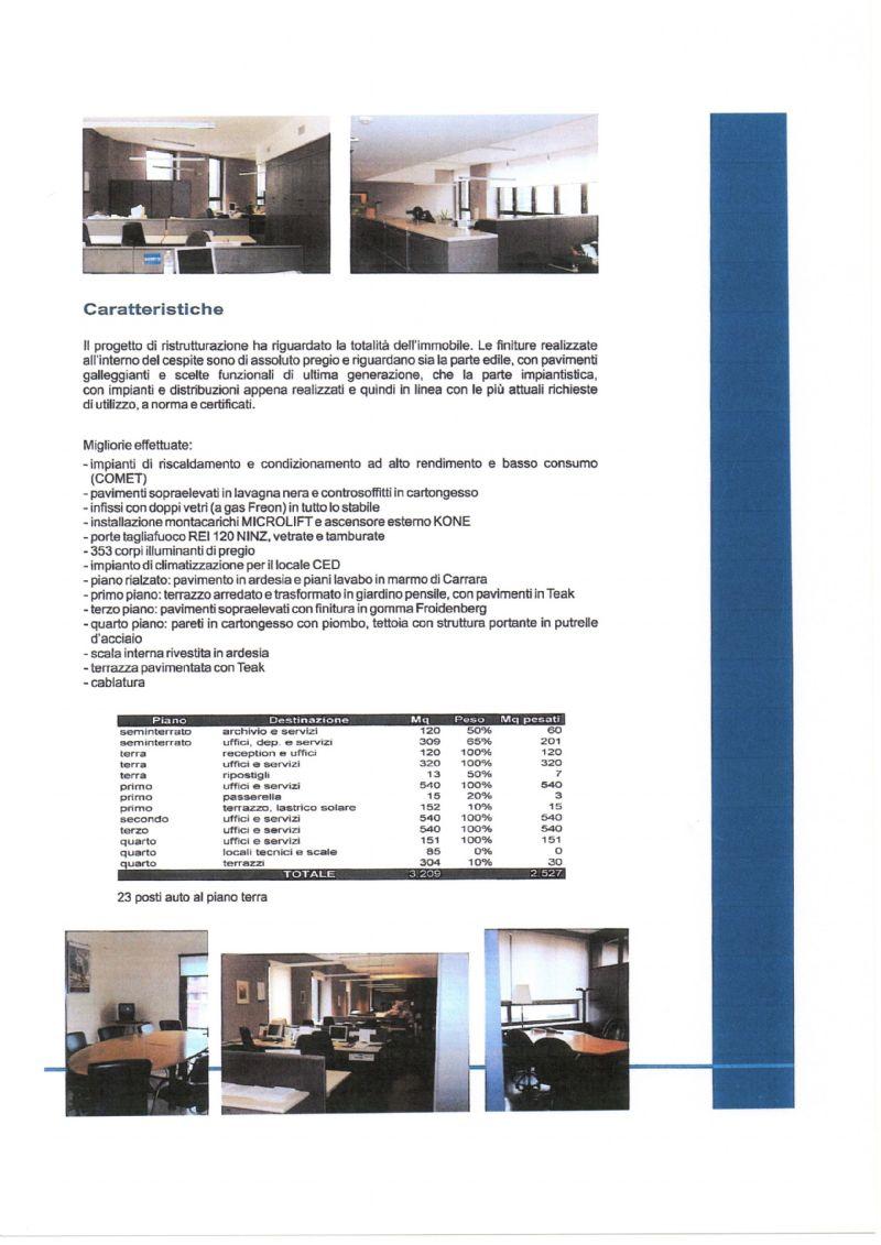 Milano Vendita STABILE / PALAZZO Immagine 2