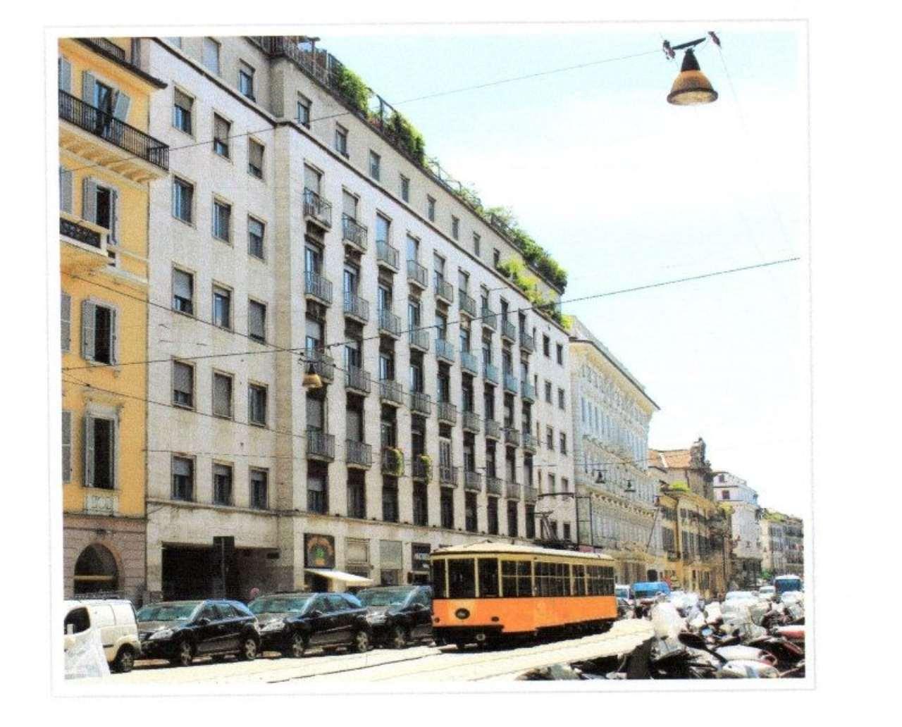 Ufficio / Studio in affitto a Milano, 10 locali, zona Zona: 1 . Centro Storico, Duomo, Brera, Cadorna, Cattolica, prezzo € 6.250 | CambioCasa.it
