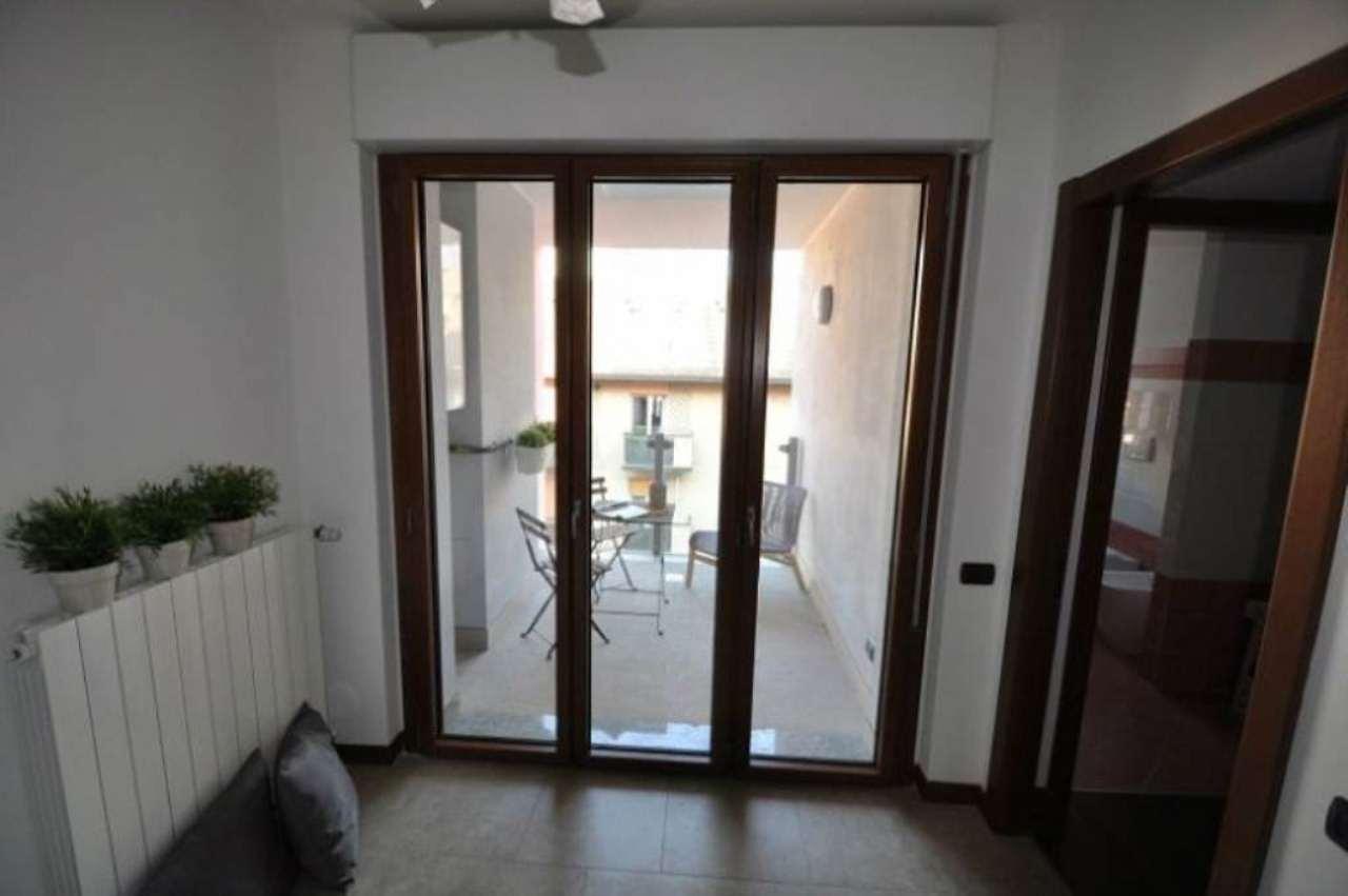 Bilocale Milano Via Rucellai 10
