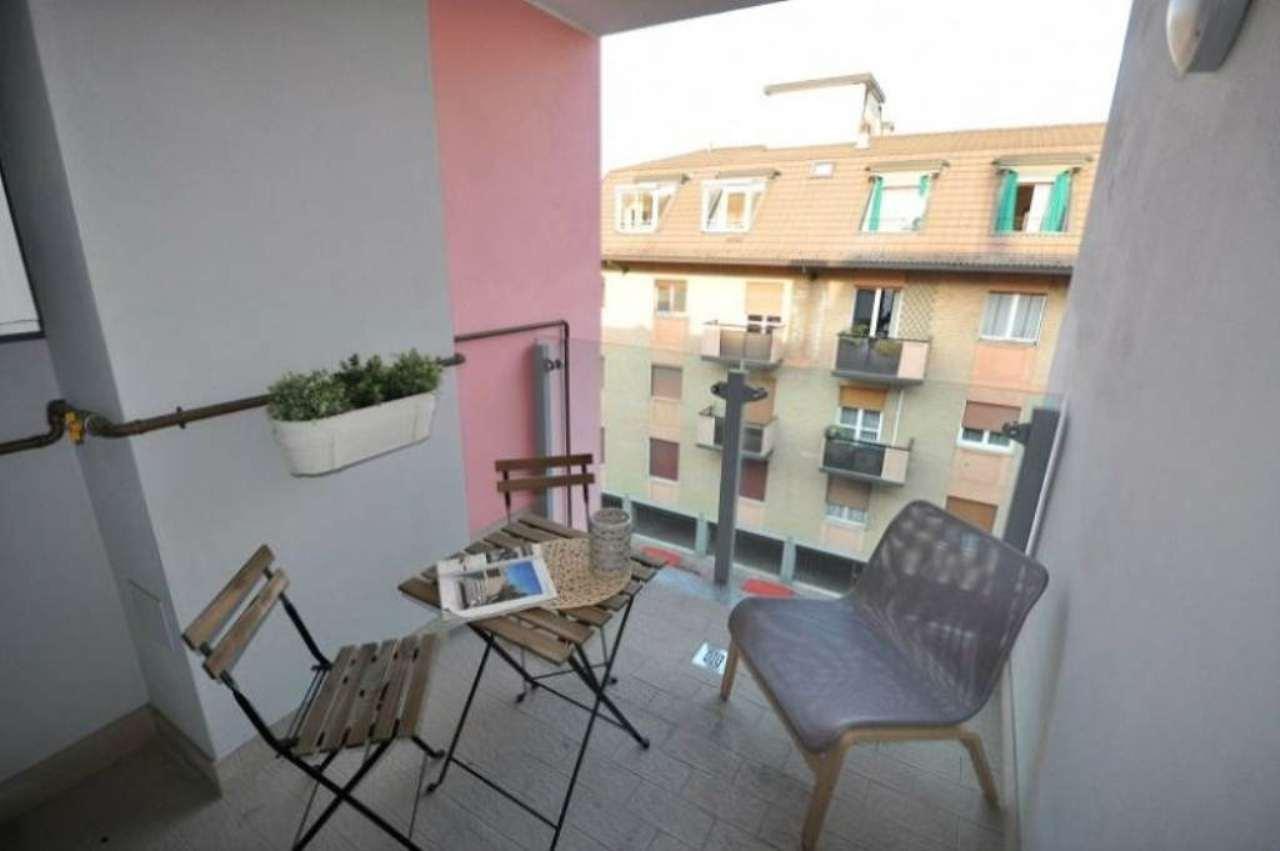 Bilocale Milano Via Rucellai 11