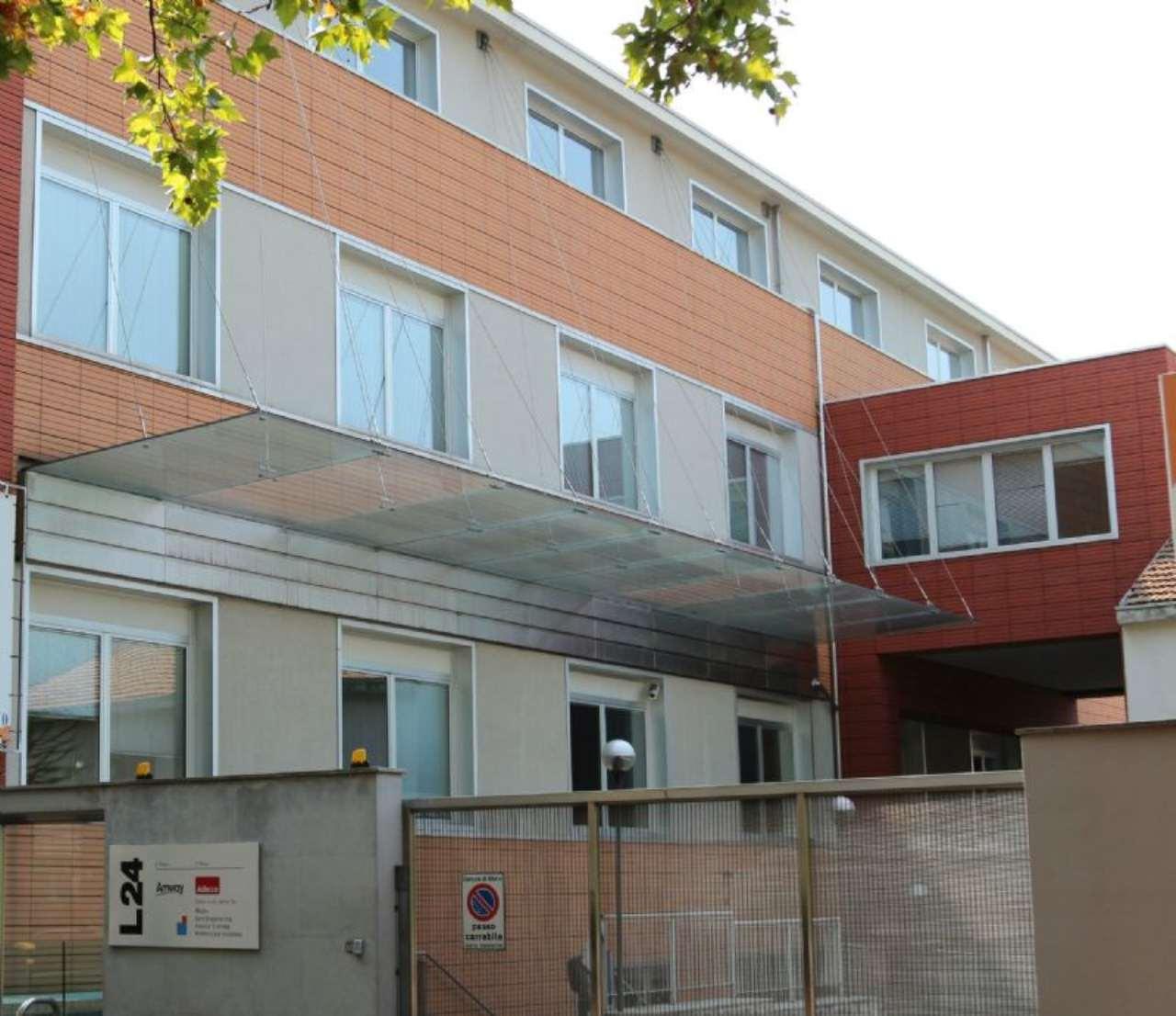 Milano Affitto UFFICIO Immagine 0