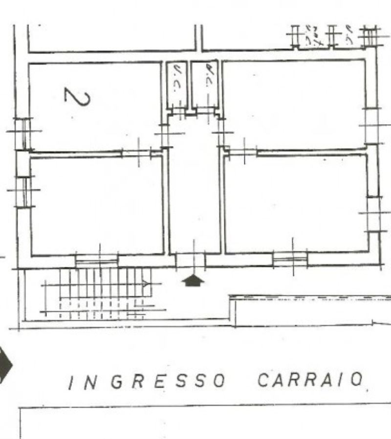 Milano Affitto LABORATORIO Immagine 4