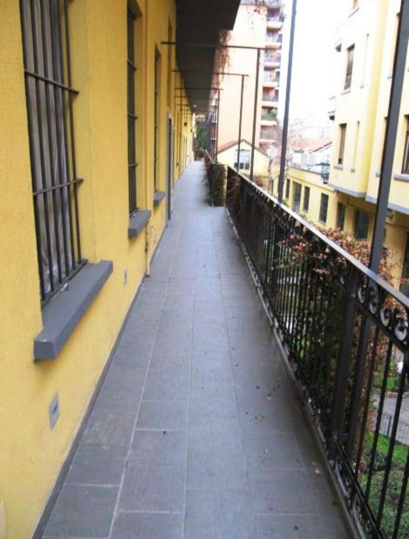 Appartamento in affitto a Milano, 3 locali, zona Zona: 10 . P.ta Genova, Romolo, Solari, Savona, Tortona, prezzo € 1.800 | Cambio Casa.it
