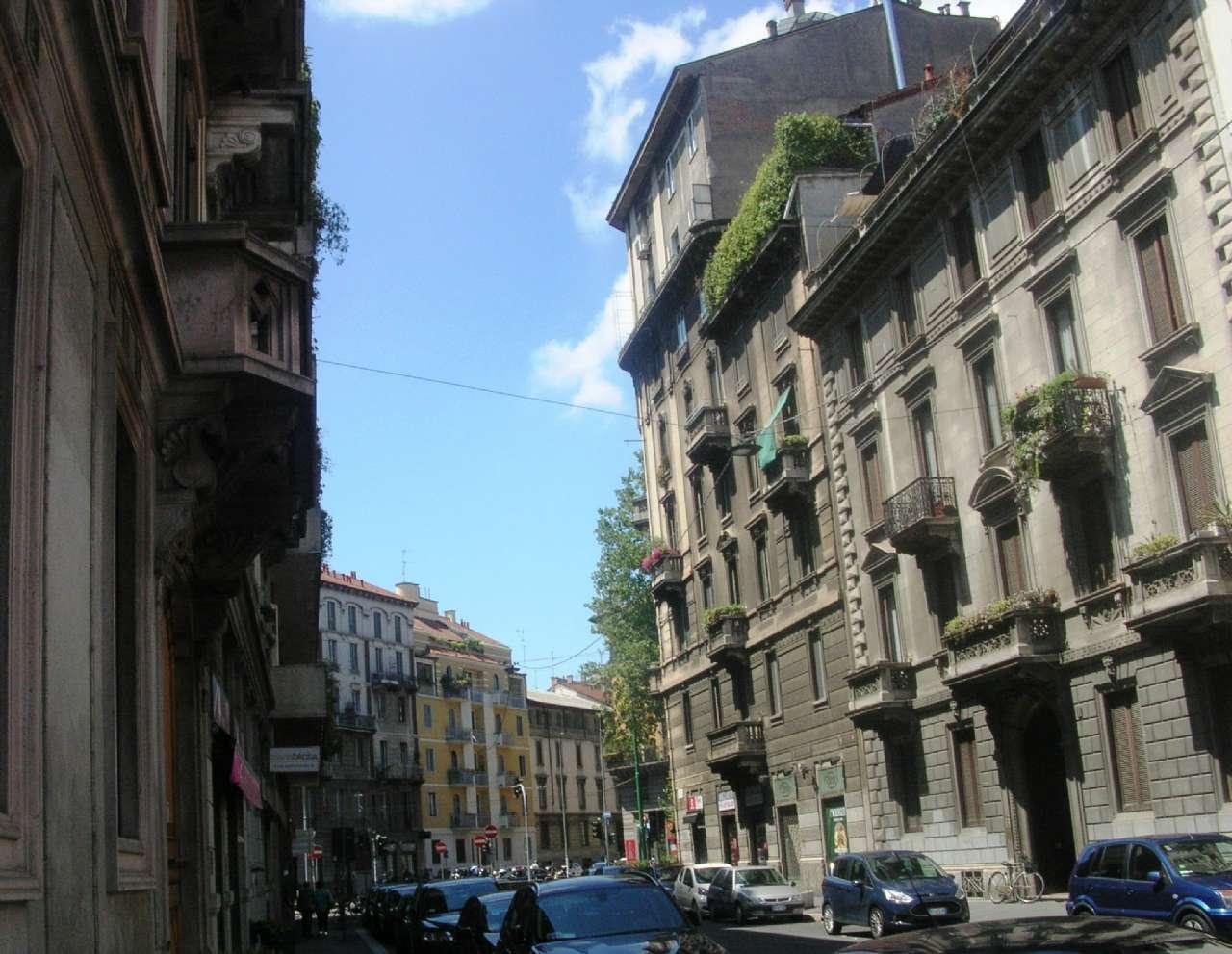 Appartamento in affitto a Milano, 3 locali, zona Zona: 4 . Buenos Aires, Indipendenza, P.ta Venezia, Regina Giovanna, Dateo, prezzo € 850 | CambioCasa.it
