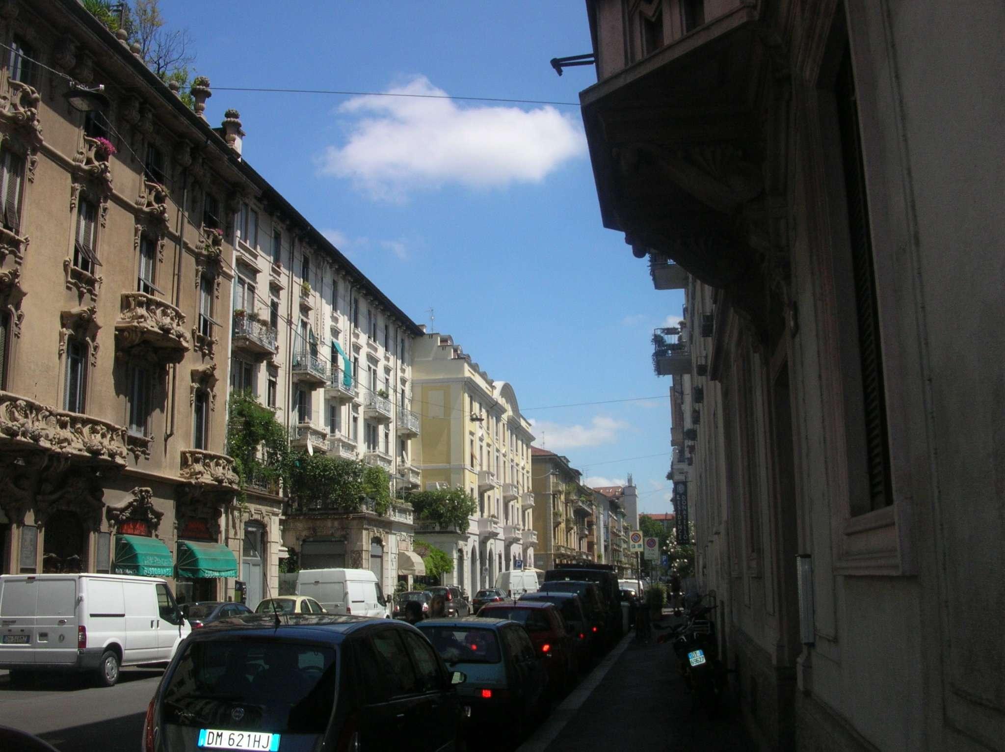 Appartamento in affitto a Milano, 2 locali, zona Zona: 4 . Buenos Aires, Indipendenza, P.ta Venezia, Regina Giovanna, Dateo, prezzo € 850 | Cambio Casa.it