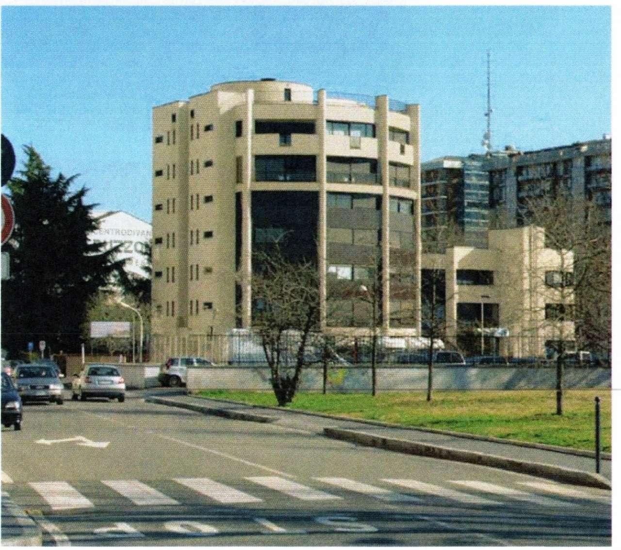 Cinisello Balsamo Affitto UFFICIO Immagine 2