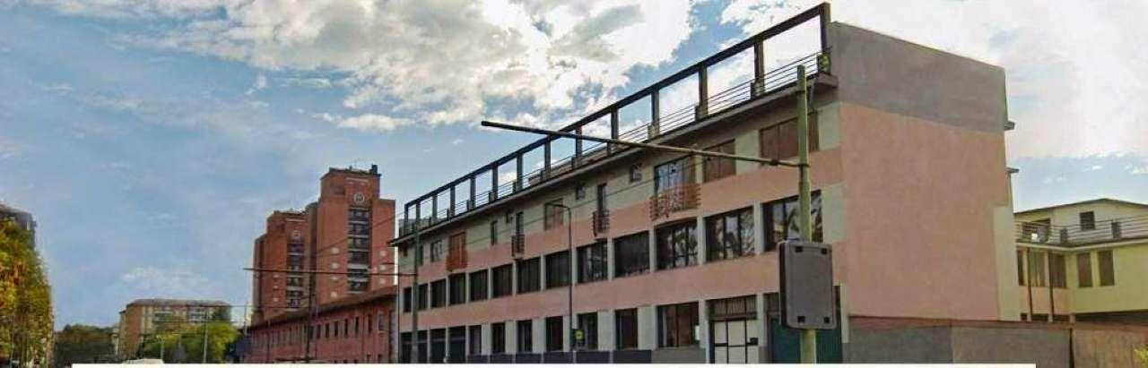 Milano Affitto STABILE / PALAZZO