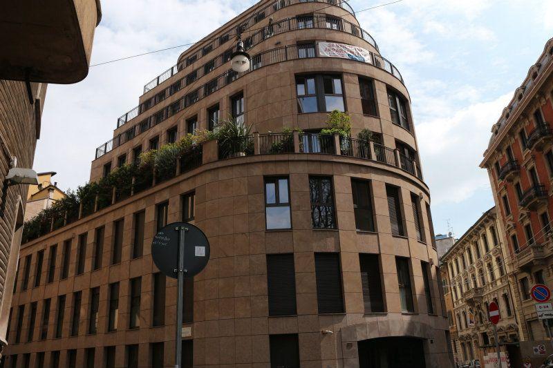 Bilocale Milano Foro Buonaparte 3