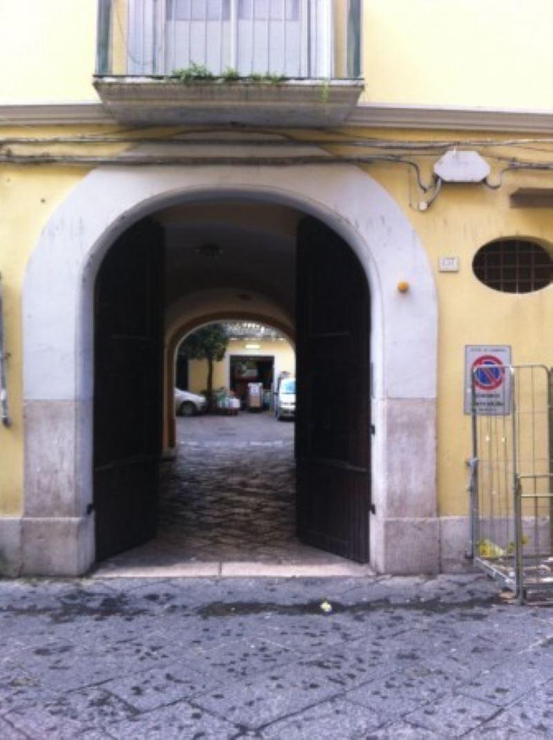 Attico / Mansarda in vendita a Caserta, 6 locali, prezzo € 380.000 | Cambio Casa.it