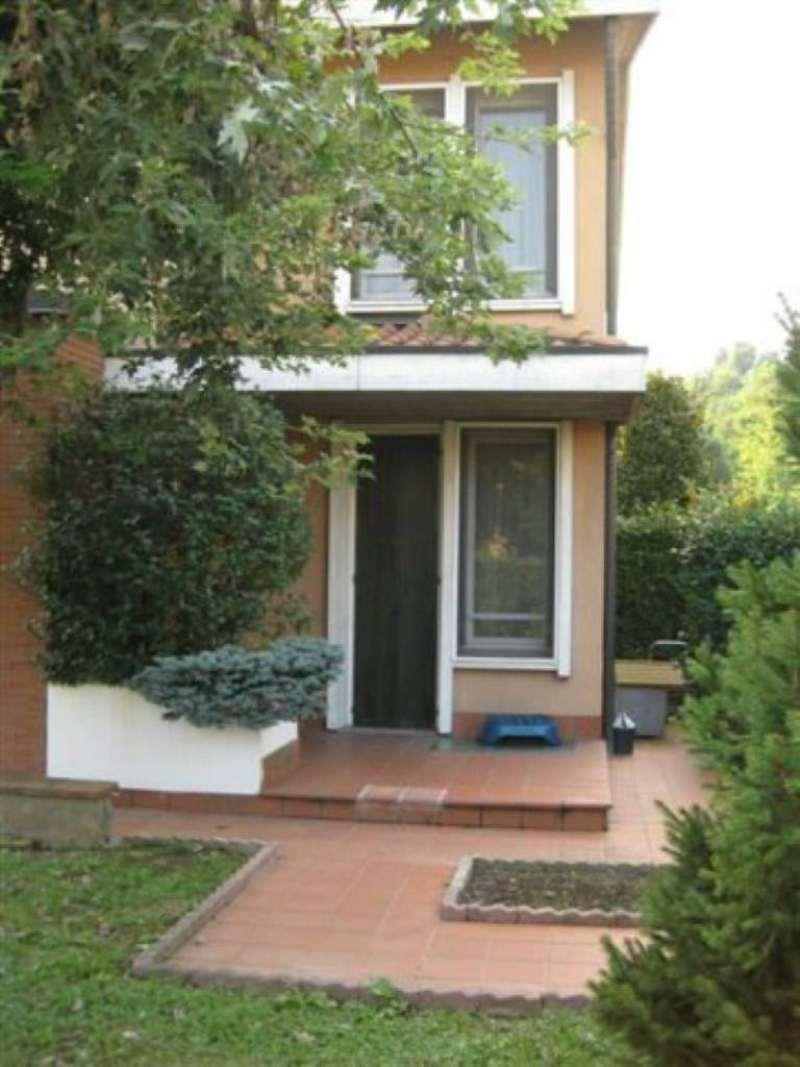 Villa a Schiera in Vendita a Senago