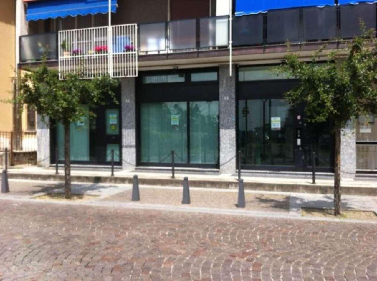 Negozio / Locale in vendita a Arosio, 9999 locali, prezzo € 360.000 | CambioCasa.it