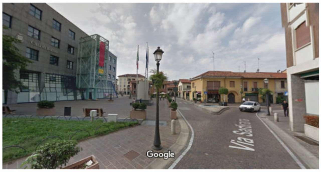 Negozio / Locale in affitto a Bollate, 9999 locali, prezzo € 5.800 | Cambio Casa.it