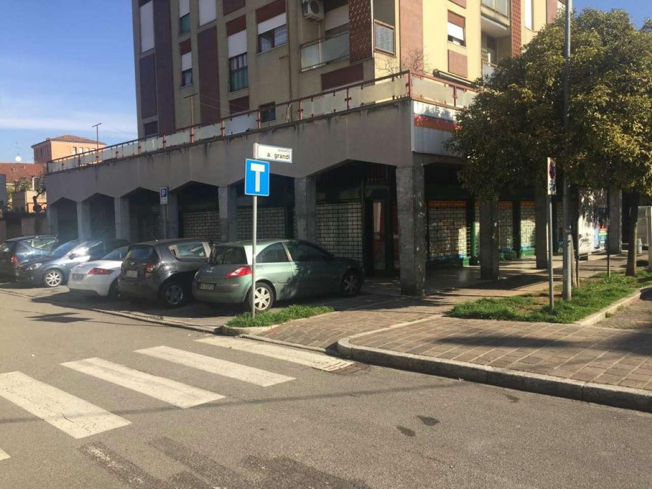 Negozio / Locale in vendita a Cavenago di Brianza, 9999 locali, Trattative riservate | CambioCasa.it