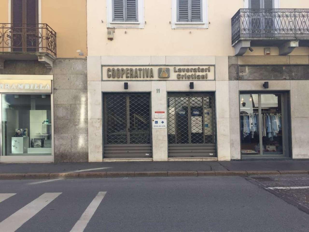 Negozio / Locale in vendita a Gorgonzola, 9999 locali, Trattative riservate | CambioCasa.it