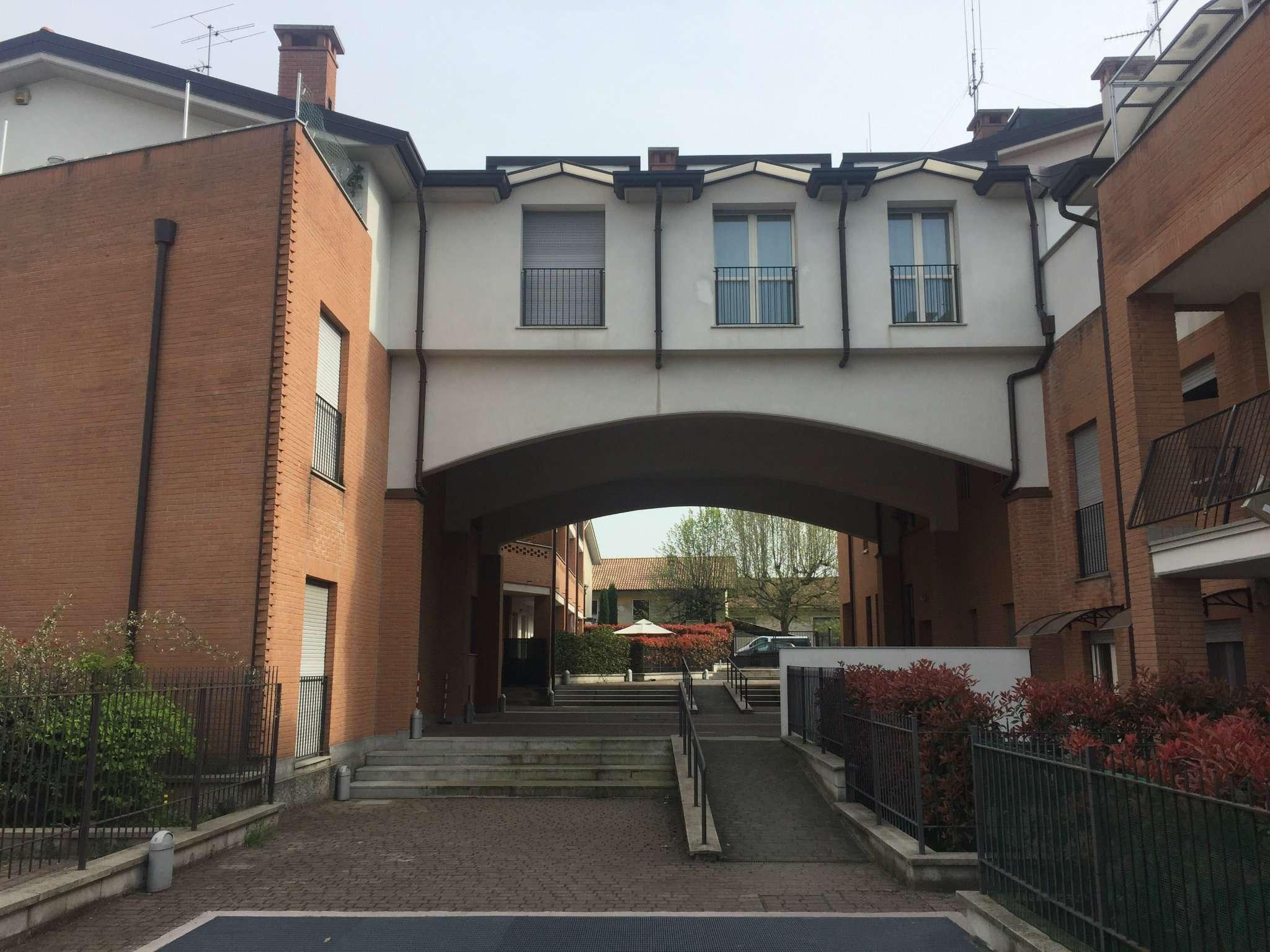 Appartamento in vendita a Vertemate con Minoprio, 2 locali, prezzo € 119.000 | Cambio Casa.it