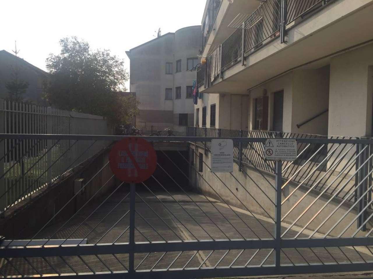 Box / Garage in vendita a Gorgonzola, 9999 locali, Trattative riservate | CambioCasa.it