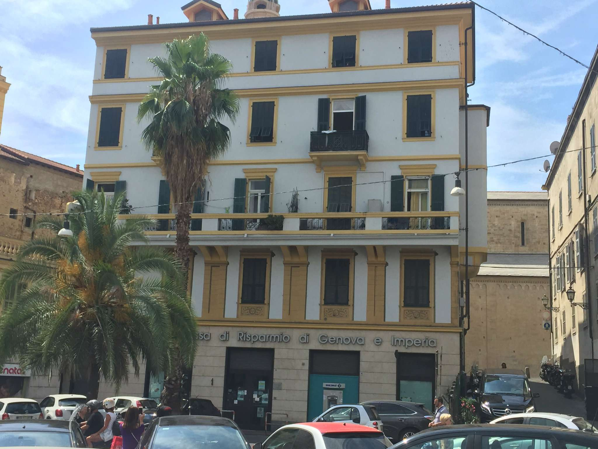Negozio / Locale in affitto a SanRemo, 9999 locali, prezzo € 4.000 | CambioCasa.it