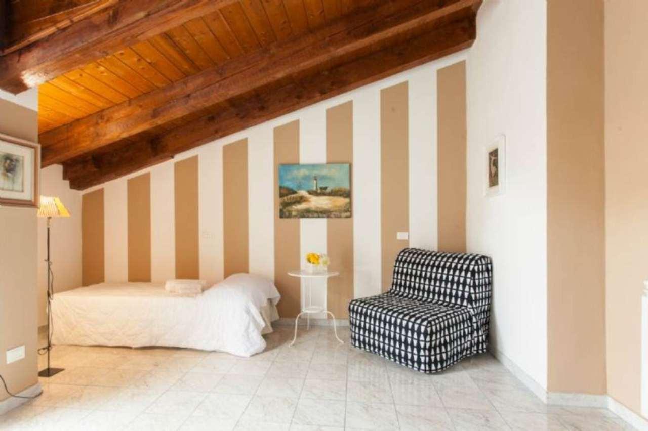 Attico / Mansarda in affitto a Rho, 2 locali, prezzo € 550 | Cambio Casa.it