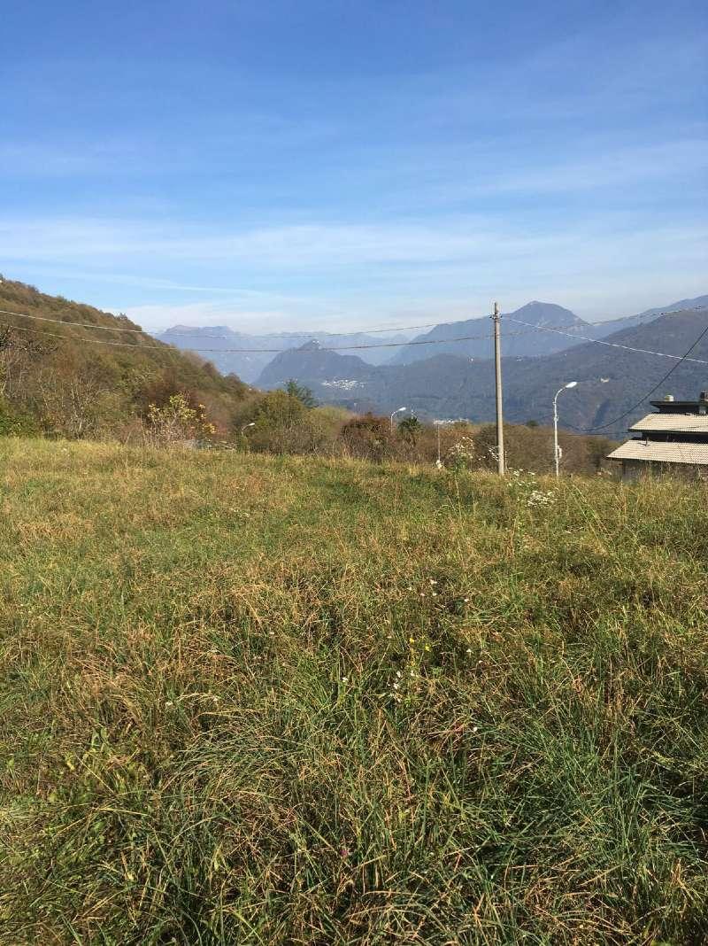 Terreno Edificabile Residenziale in vendita a Marzio, 9999 locali, prezzo € 35.000 | CambioCasa.it