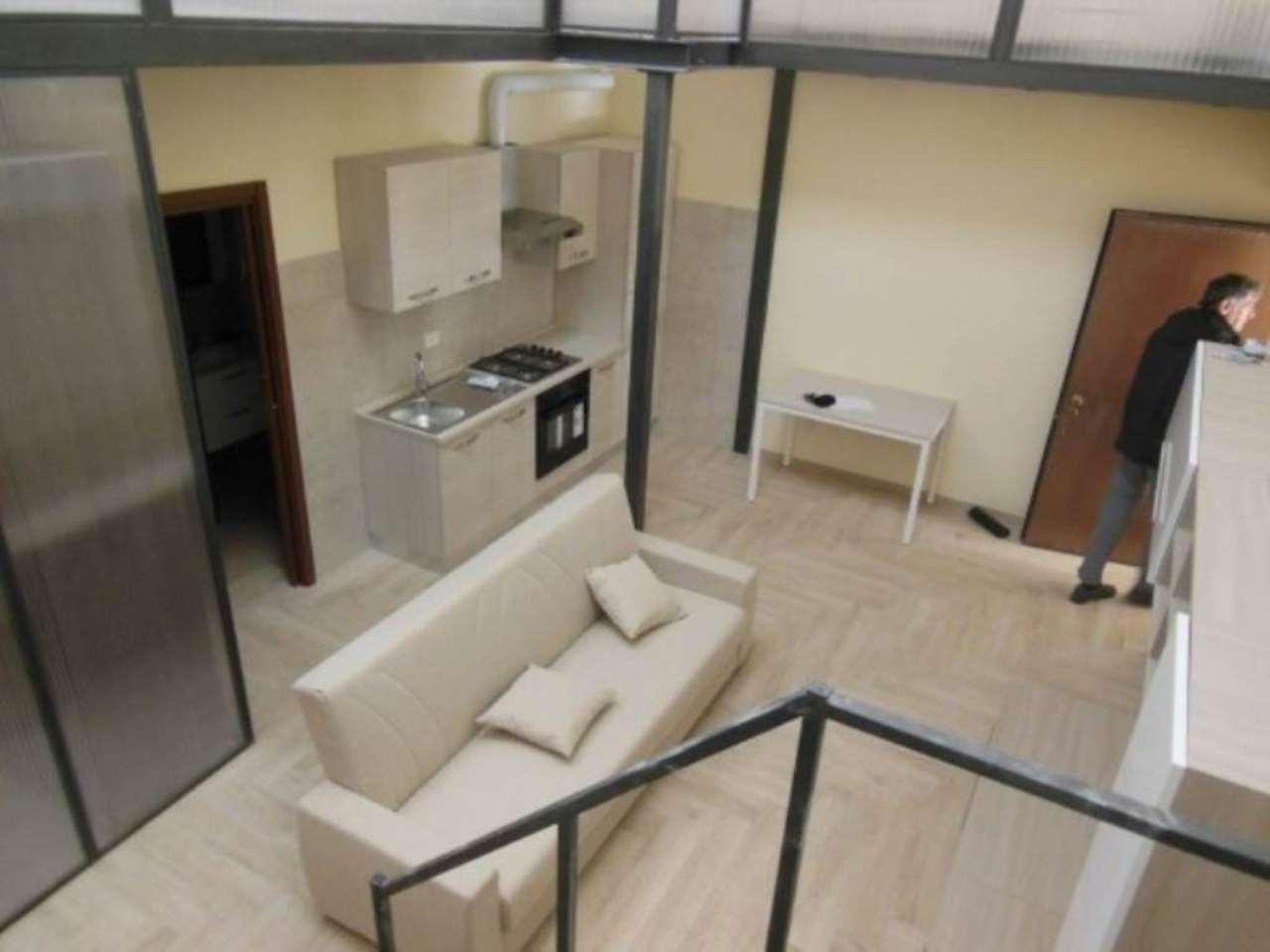 Loft / Openspace in affitto a Milano, 2 locali, zona Zona: 9 . Chiesa Rossa, Cermenate, Ripamonti, Missaglia, Gratosoglio, prezzo € 1.000 | Cambio Casa.it