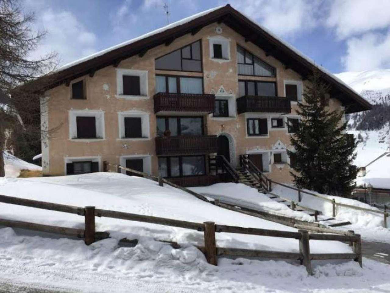 Appartamento in vendita a Livigno, 3 locali, prezzo € 360.000 | Cambio Casa.it