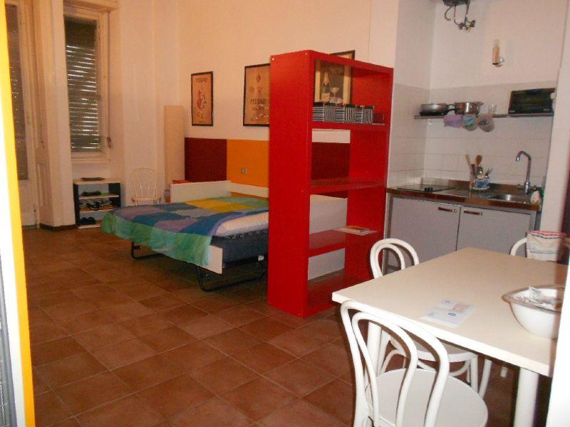 Bilocale Milano Via Alfonso Lamarmora 2
